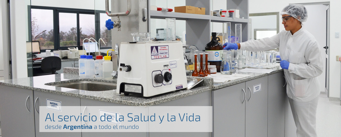 Laboratorio Lafedar